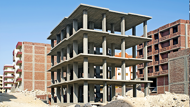Construction and Procurement of 1000 Residential Housing Units in
